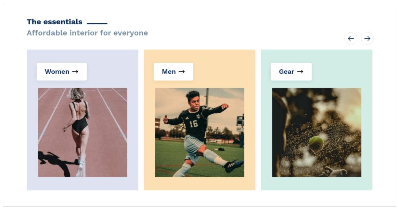 magento 2 customize homepage