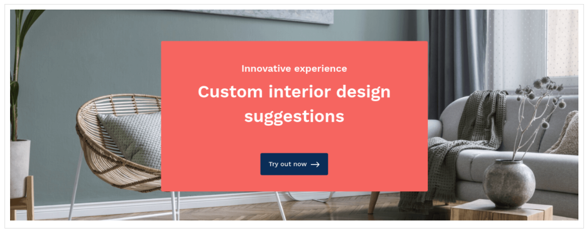 magento 2 custom homepage