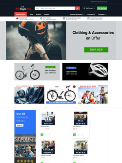 mybicycleshop.co.uk