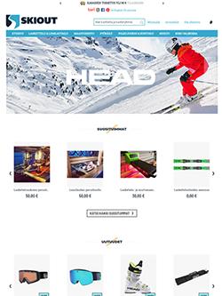 skiout.fi