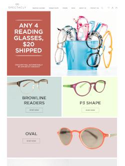 spectacly.com