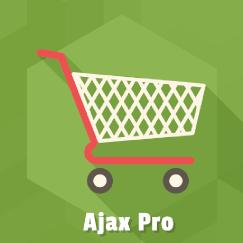 Ajax Pro